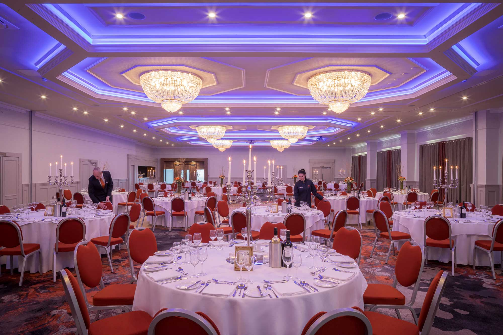 gala-dinner-banquet-Clayton-Hotel-Silver-Springs-Cork