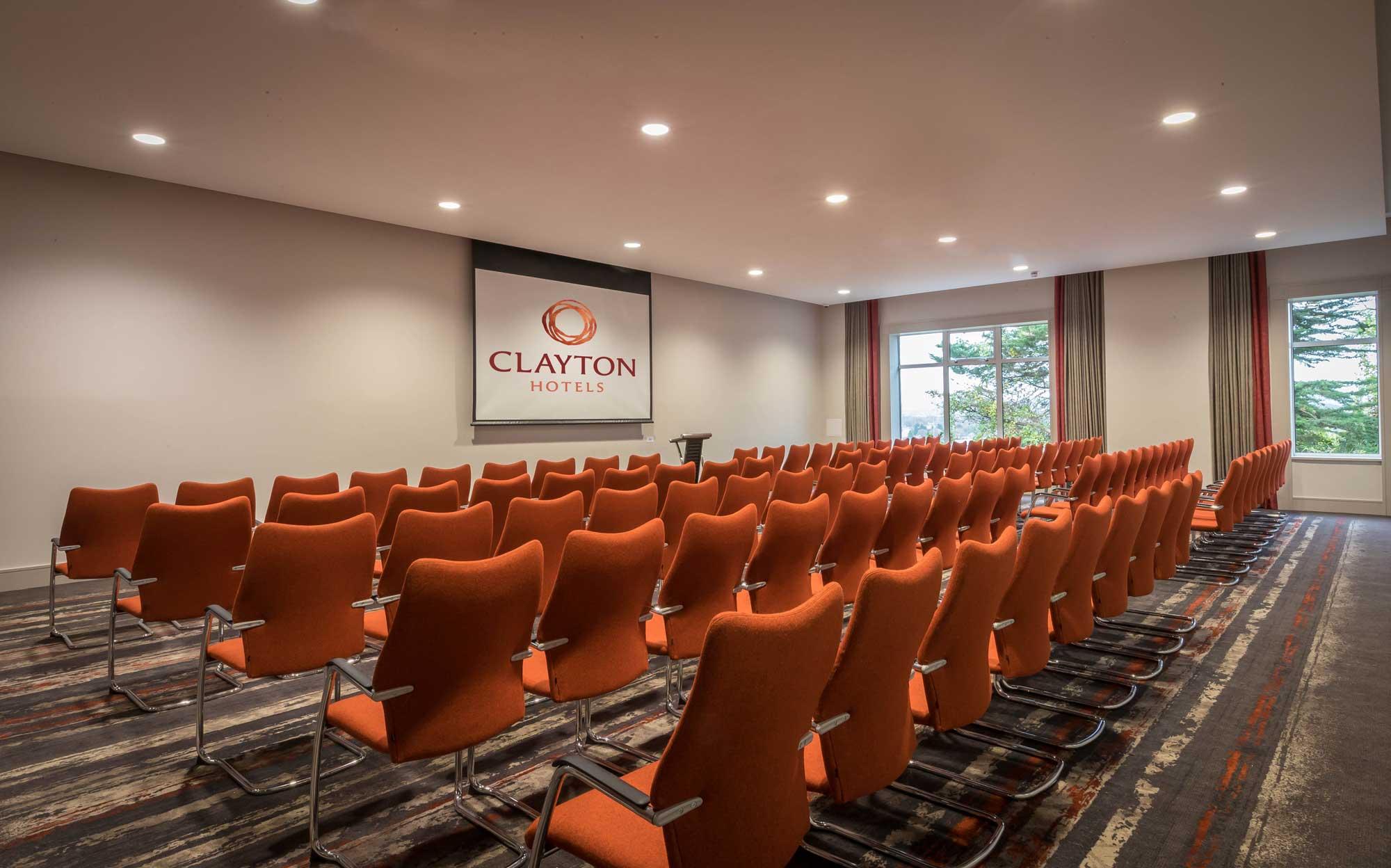 conference venue cork