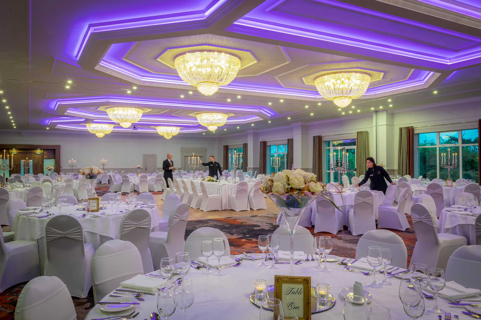 hotel wedding venue cork