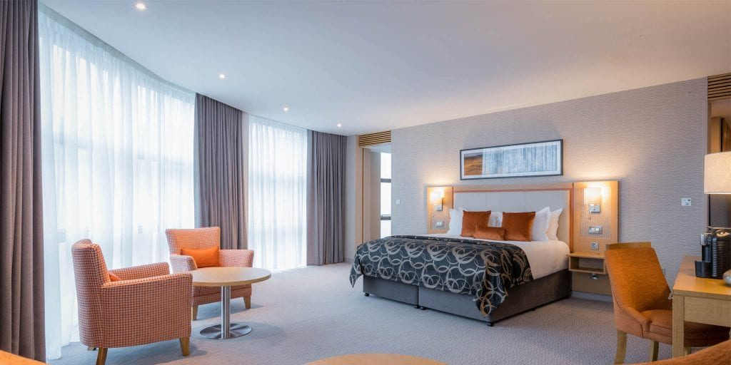 accessible hotel rooms cork