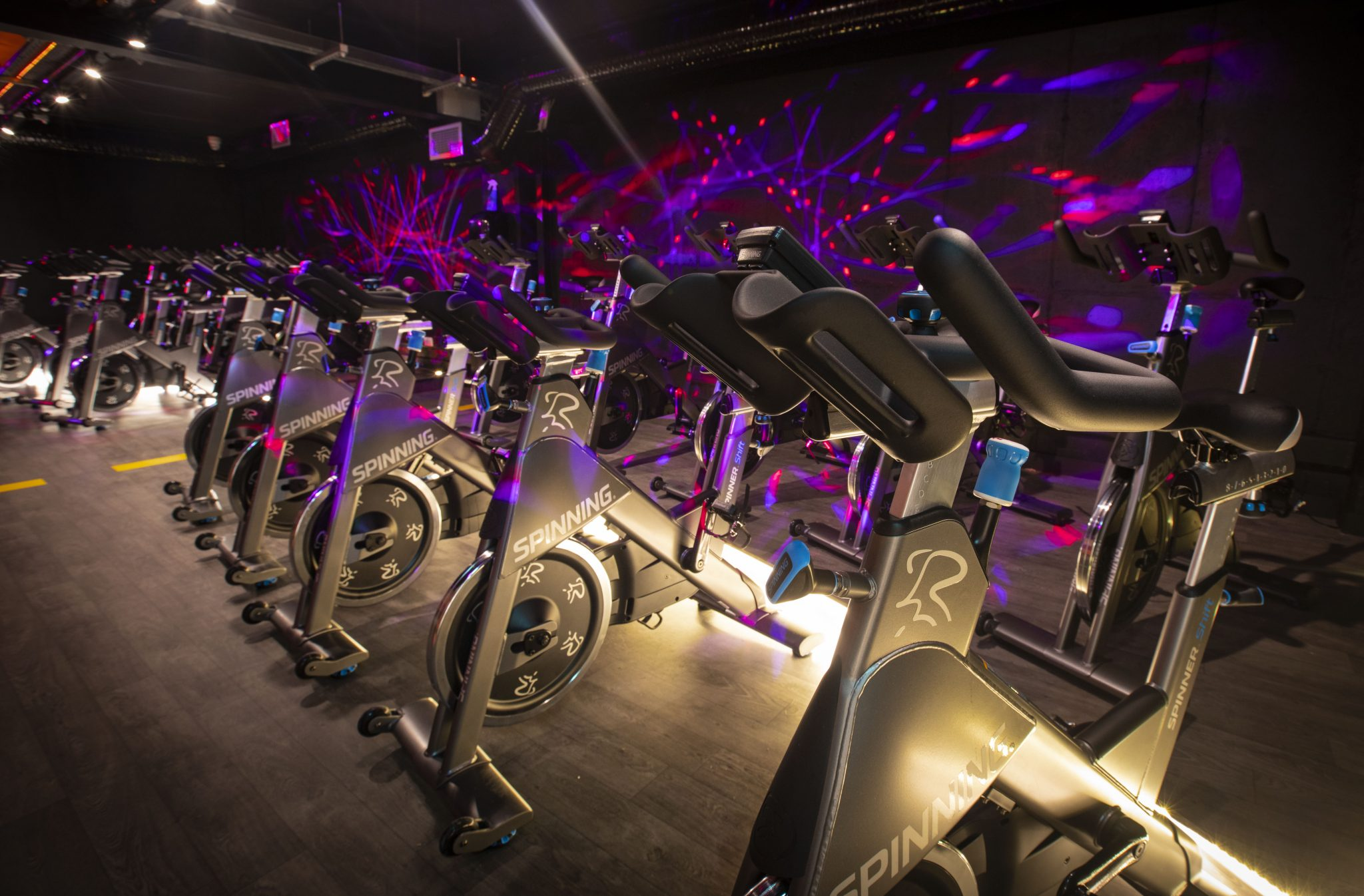 Treadmills – Clayton hotel