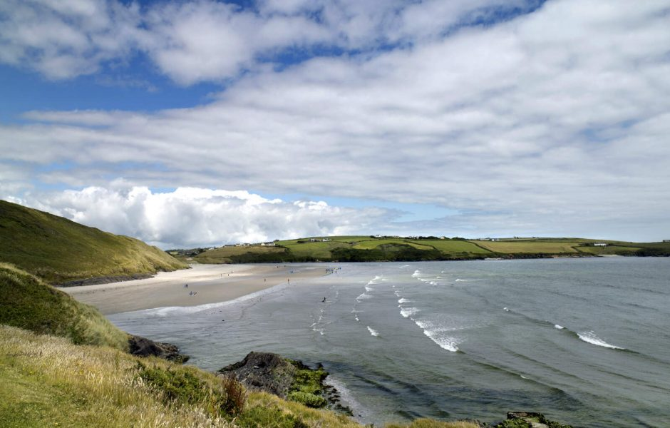 Inchydoney, Clonakilty